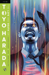 Valiant Entertainment's Life and Death of Toyo Harada Issue # 3b