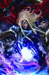 Marvel Comics's Thor Issue # 1cosmic-b