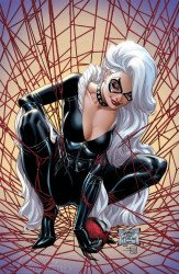 Marvel Comics's Black Cat Issue # 1jsc-f