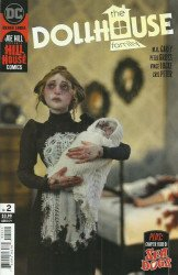 DC Black Label's The Dollhouse Family Issue # 2