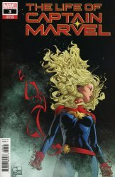 Marvel Comics's The Life of Captain Marvel Issue # 3b