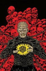 BOOM! Studios's Clive Barker's Hellraiser: Bestiary Issue # 3b