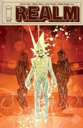 Image Comics's The Realm Issue # 9b