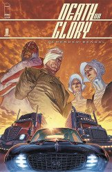 Image Comics's Death or Glory Issue # 7b