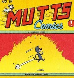 Andrews McMeel Publishing's Mutts Collection TPB # 10