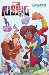 Marvel Comics's Marvel Rising TPB # 1