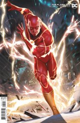 DC Comics's Flash Issue # 762b