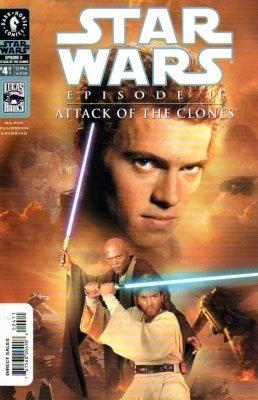 Star Wars Episode II: Attack Of The Clones   Discogs