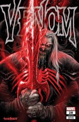 Marvel Comics's Venom Issue # 28d