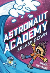 First Second Books's Astronaut Academy TPB # 3