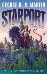 Bantam Books's Starport Hard Cover # 1