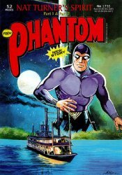 Frew Publications Pty. Ltd.'s The Phantom Issue # 1735