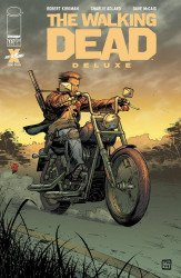 Image Comics's Walking Dead: Deluxe Issue # 15b