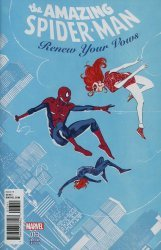 Marvel Comics's The Amazing Spider-Man: Renew Your Vows Issue # 13d