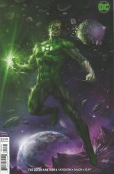 DC Comics's Green Lantern Issue # 6b