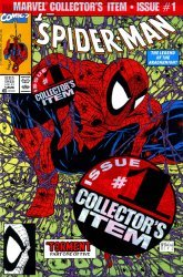 Marvel Comics's Spider-Man Issue # 1