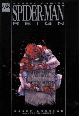 Spider-Man: Reign 1 (Marvel Knights) - ComicBookRealm.com