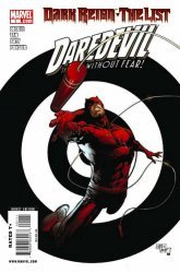 Marvel Comics's Dark Reign: The List - Daredevil Issue # 1