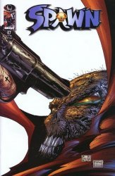 Image Comics's Spawn Issue # 67