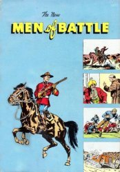 Catechetical Guild's New Men Of Battle Issue nn