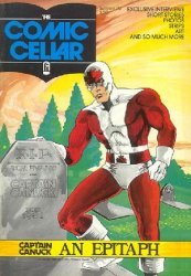 Atlas's Comic Cellar Issue # 2