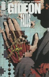 Image Comics's Gideon Falls Issue # 19