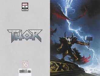 Marvel Comics's Thor Issue # 6d