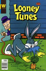 Gold Key's Looney Tunes Issue # 25whitman