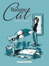 Humanoids Publishing's Madame Cat Issue # 1