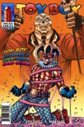 Spinner Rack Comics's Toy Boy: Strangers with Candy Issue # 1