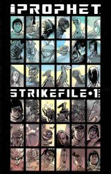 Image's Prophet: Strikefile Issue # 1