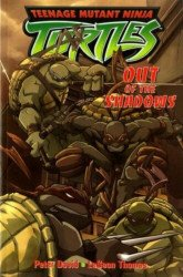 Dreamwave's Teenage Mutant Ninja Turtles TPB # 2