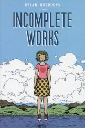 Alternative Comics's Incomplete Works Soft Cover # 1