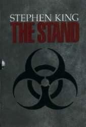 Marvel Comics's Stephen King's The Stand Omnibus Hard Cover # 1