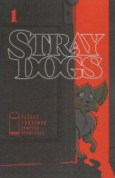 Image Comics's Stray Dogs Issue # 1