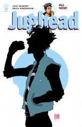 Archie's Jughead Issue # 4c