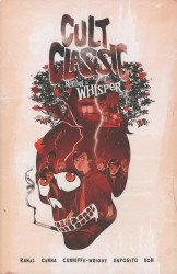 Vault Comics's Cult Classic: Return to Whisper TPB # 1