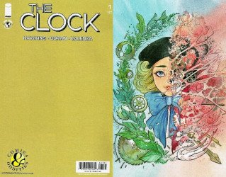 Top Cow's The Clock Issue # 1ssco