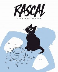 IDW Publishing's Rascal Hard Cover # 1