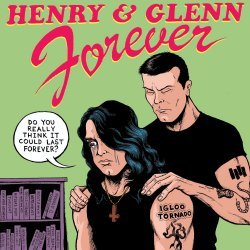 Microcosm Publishing's Henry & Glenn Forever Soft Cover # 1