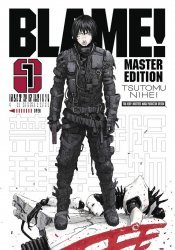 Vertical's BLAME!: Master Edition Soft Cover # 1