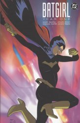 DC Comics's Batgirl: Year One TPB # 1