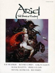 Morning Star Press's Ariel: Book of Fantasy TPB # 2