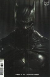 DC Comics's Batman Issue # 69b