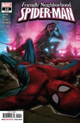 Marvel Comics's Friendly Neighborhood Spider-Man Issue # 12