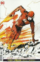 DC Comics's The Flash Issue # 82b