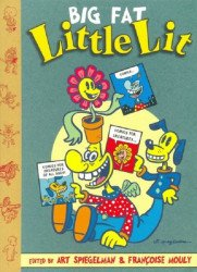 Penguin Books's Big Fat Little Lit Soft Cover # 1