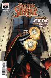 Marvel Comics's Doctor Strange Issue # 9