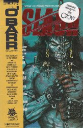 Northstar Publications's Slash: The O'Barr Collection Issue # 1