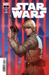 Marvel Comics's Star Wars Issue # 2